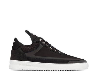 Filling Pieces Low Top Ripple Meta Black 30428771861