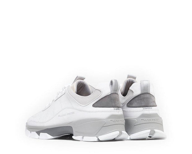 Filling Pieces Lux Radar Kite White 42928041901041