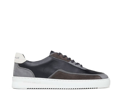 Filling Pieces Mondo Ripple Decon Black 24528451861