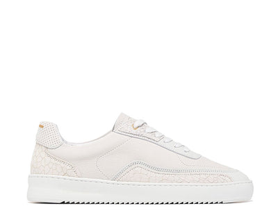 Filling Pieces Ripple Decon White 24528451948