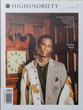 Highsnobiety Issue 13