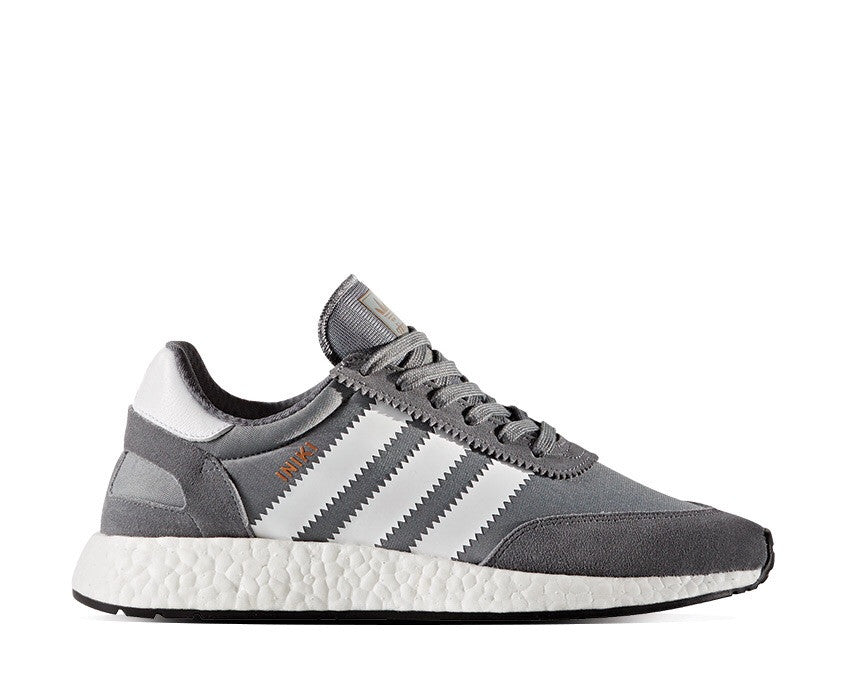 Adidas Iniki Runner BOOST Grey