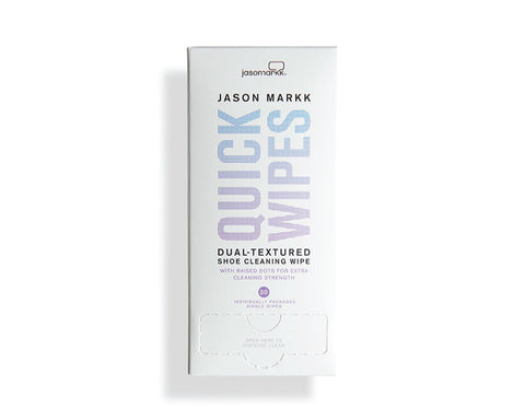 Quick Wipes Pack 30