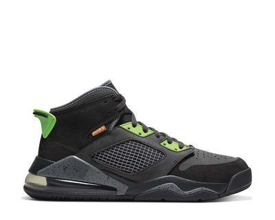 Jordan Mars 270 Anthracite / Black - Electric Green CT9132-001