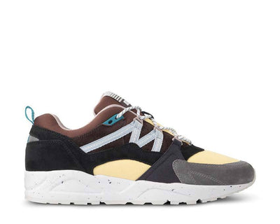 "Karhu Fusion 2.0 ""KITEE"" Pack Chocolate Torte / Shadow Gray F804081"