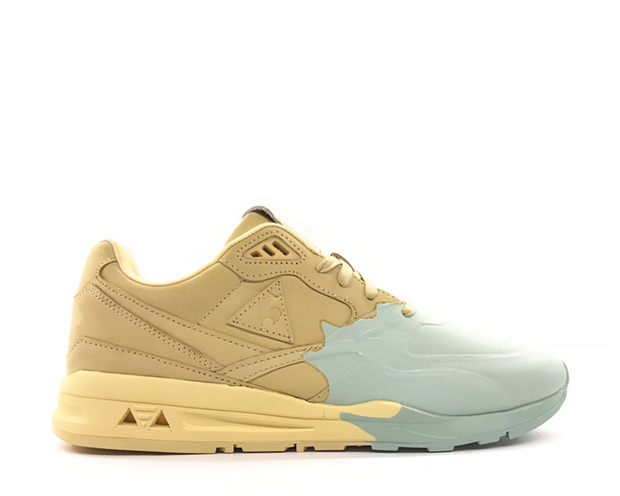 "Le Coq Sportif LCS R800 Sorbet Pack ""Double Cream"" 1810289"