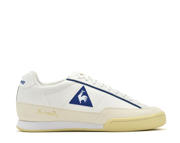 huge selection of c20f8 63bcc Le Coq Sportif Noah Club MIF Leather 1810375 - Buy Online - NOIRFONCE