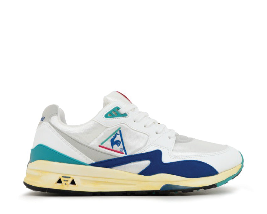 Le Coq Sportif R800 OG Optical White 1820525