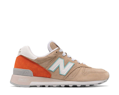 New Balance 1300 Tan Orange M1300AA