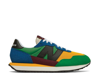 New Balance 237 Green / Yellow / Blue MS237LB1 New Balance 237 Green / Yellow / Blue MS237LB1