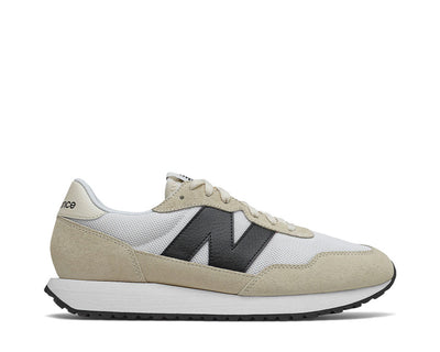 New Balance 237 Turtle Dove / Black MS237CB