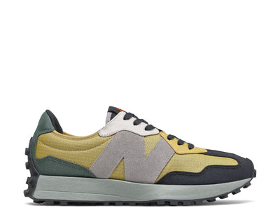 New Balance 327 Army Green MS327PB