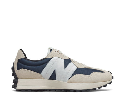 New Balance 327 Outerspace / Light Grey MS327IA