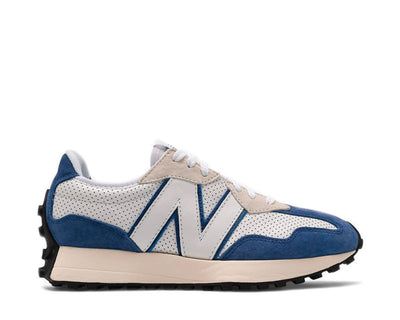 New Balance 327 Blue / White MS327PF