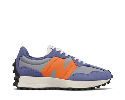 New Balance 327 Purple / Orange WS327CB