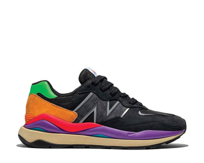 New Balance 5740 Black Multi M5740LB