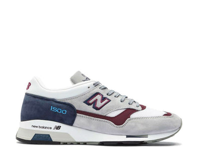 New Balance Made in IK M 1500 NBR Grey / Navy