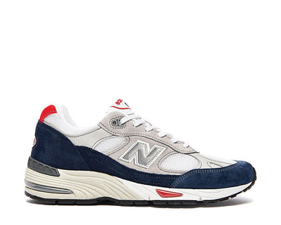 New Balance M991GWR Athletic
