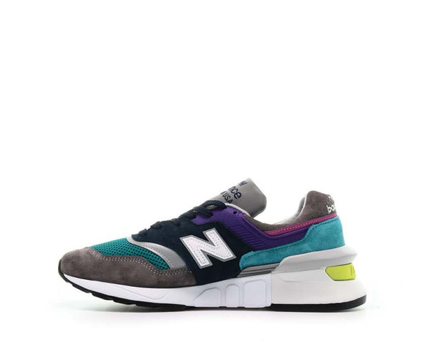 New Balance M 997 SMG Made In USA Grey M997SMG