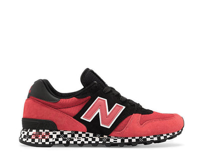 New Balance M1300 AP Black / Red
