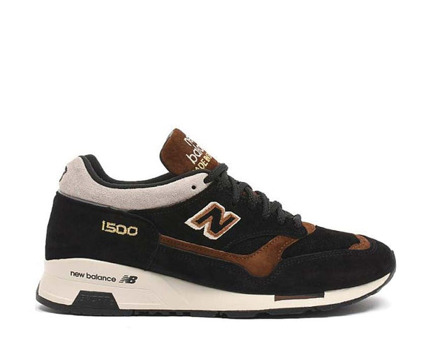 New Balance M1500YOR Black / Brown 50928