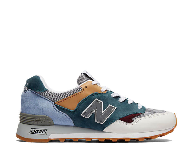 New Balance Made in UK 577 JBT Green M577JBT