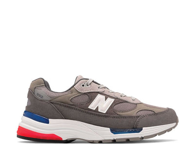 New Balance 992 AG Grey M992AG