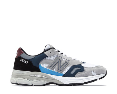 New Balance Made in UK M920NBR Navy / Grey / White
