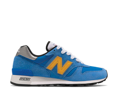 New Balance Made in USA 1300 PR Blue / Atomic Yellow M1300PR