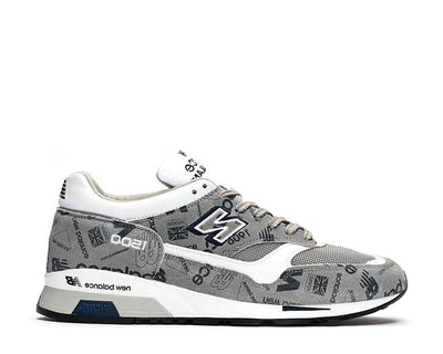 New Balance 1500 Made In England M1500NBG Grey