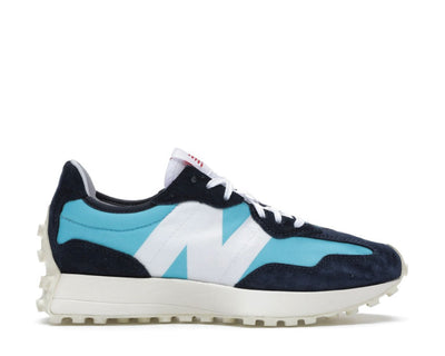 New Balance W 327 Wax Blue WS327CPB