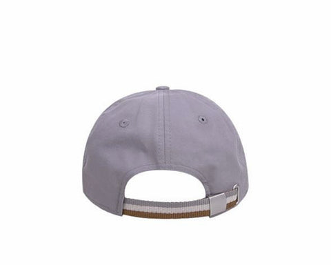 New Era 9FORTY Lightweight Grey