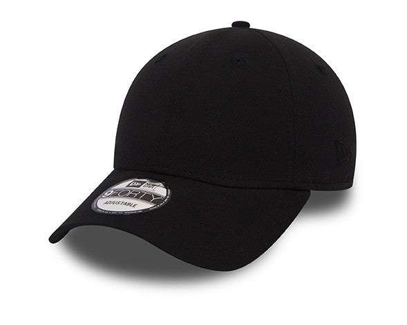 New Era 9FORTY Lightweight Black