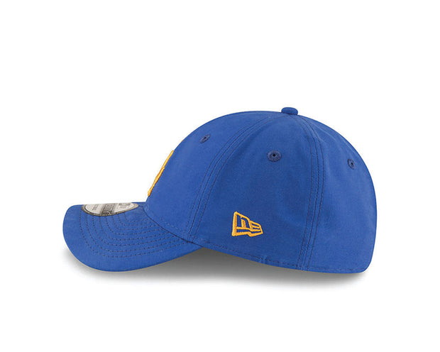 New Era Los Angeles Dodgers Packable 9TWENTY Blue 80635981