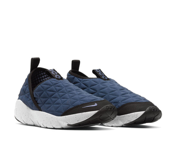Nike ACG Moc 3.0 Midnight Navy / Sanded Purple CT3302-400