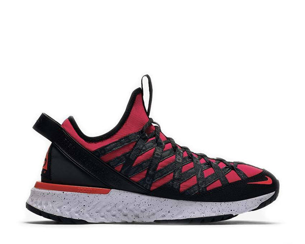 Nike ACG React Terra Gobe Noble Red / Habanero Red - Court Purple BV6344-601