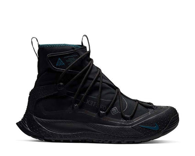 Nike ACG Air Terra Antarktik Black / Midnight Turquoise - Anthracite BV6348-001