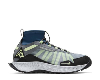 Nike ACG Zoom Terra Zaherra Aviator Grey / Barely Volt - Vast Grey CQ0076-001