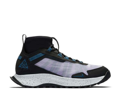 Nike ACG Zoom Terra Zaherra Space Purple / Blue Force - Black CQ0076-500