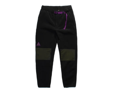 Nike ACG Sherpa Fleece Pant Black AJ2014-010