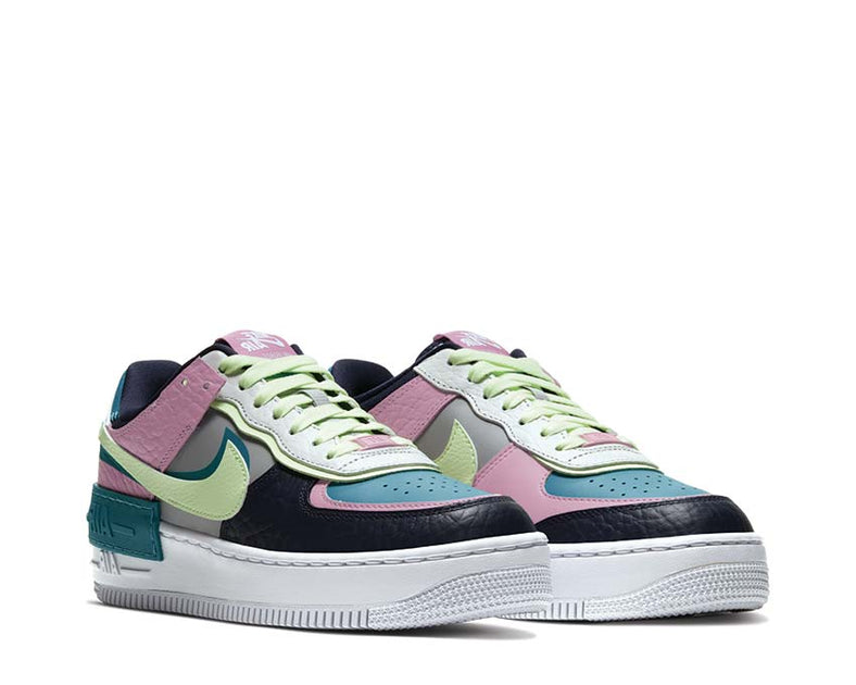 Nike Af1 Shadow Se Oracle Aqua Ck3172 001 Buy Online Noirfonce Shop with confidence on fitewsole. noirfonce