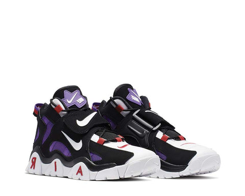 Nike Air Barrage Mid QS