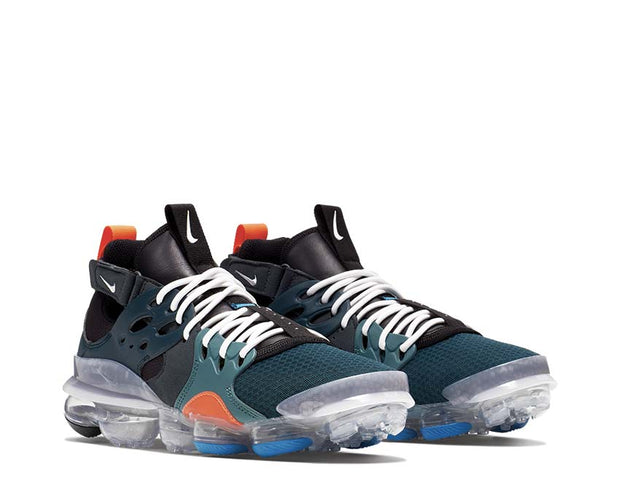 Nike Air DSVM Midnight Turn White Mineral Teal AT8179-300
