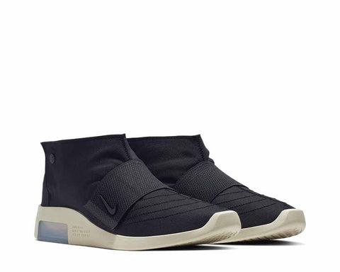 Nike Air Fear Of God Moc Black