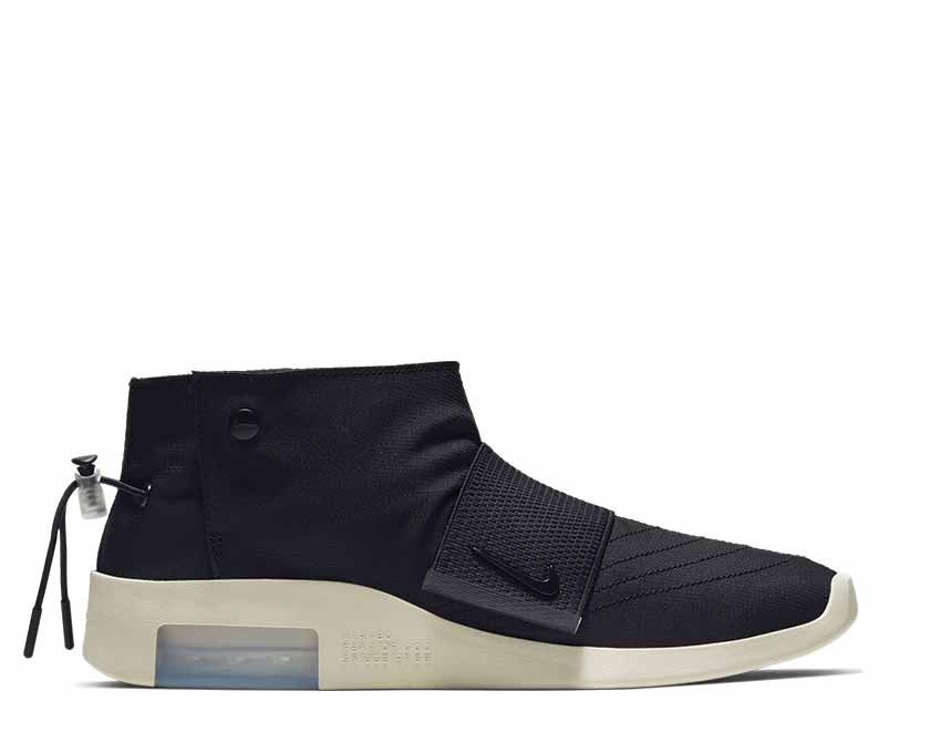 Nike Air Fear Of God Moc Black Fossil AT8086-002