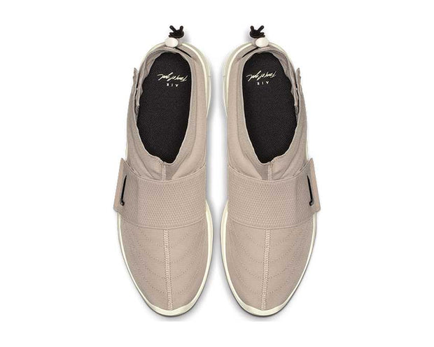 Nike Air Fear Of God Moc Particle Beige Black Sail AT8086-200