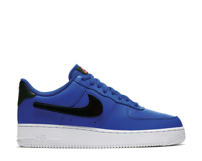 Nike Air Force 1 '07 LV8 3 Racer Blue Vapor Green Black White CI0064-400