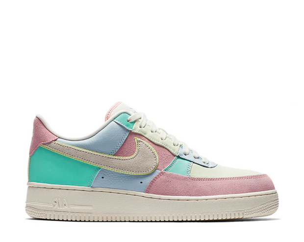 Nike Air Force 1  '07 QS Easter AH8462-400
