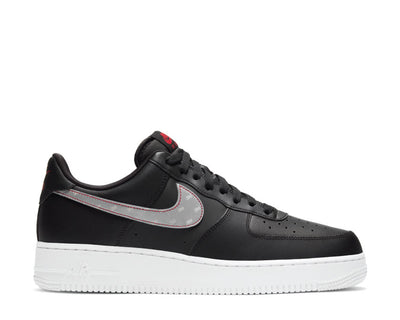 Nike Air Force 1 '07 3M Black CT2296-001