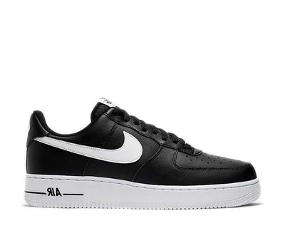 Nike Air Force 1 '07 Black / White CJ0952-001